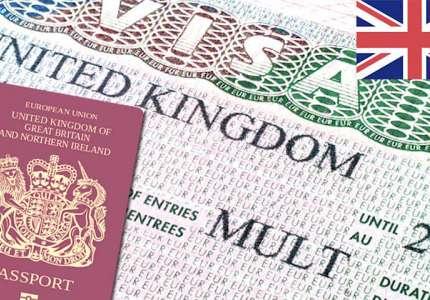 Xin Visa Anh có khó không? Điều kiện để xin Visa Anh Quốc