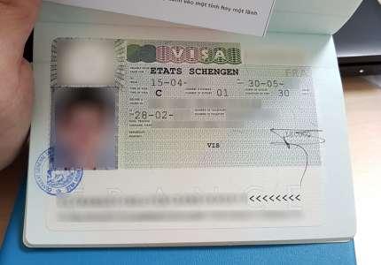 Cách Xin Visa Du Lịch Châu Âu Dễ Và Nhanh Nhất