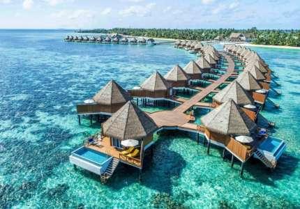 Những Điều Tuyệt Vời Bạn Chỉ Có Thể Tìm Thấy Khi Du Lịch Maldives