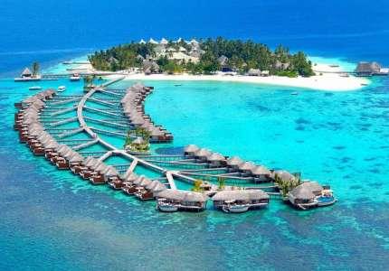 Kinh nghiệm du lịch Maldives cho người đi lần đầu