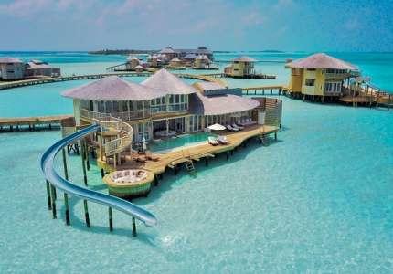 Kinh nghiệm du lịch Maldives dịp 30/4 bạn cần biết