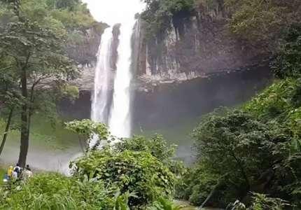 Khám phá những thác nước hùng vỹ ở Tây Nguyên