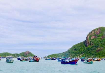 40 năm thành lập Khu di tích quốc gia Côn Đảo