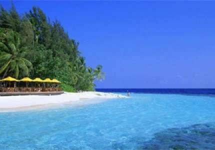 Côn Đảo mùa hè biển gọi