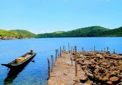 Khám phá Vịnh Đầm Tre Côn Đảo