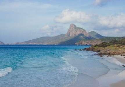 Mùa hè trải nghiệm Côn Đảo ngắm biển trời xanh ngắt