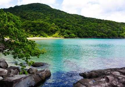Những lý do thôi thúc bạn đi du lịch Côn Đảo