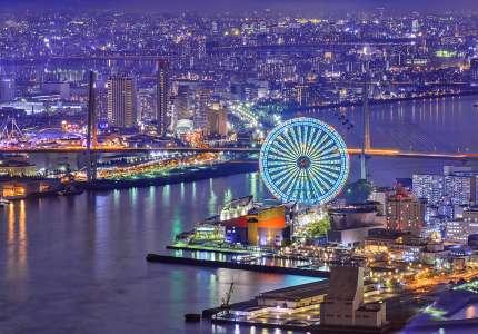Khám phá vùng Kansai Nhật Bản và những điều bạn nên biết