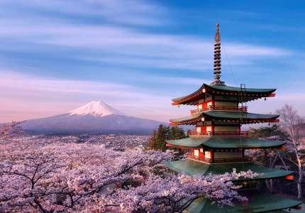 Kinh nghiệm du lịch Nhật Bản giá rẻ