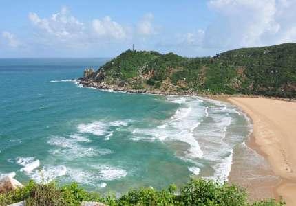 Kinh nghiệm du lịch Phú Yên 2 ngày hè