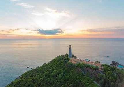 Ngỡ ngàng trước vẻ đẹp biển đảo Phú Yên - Quy Nhơn