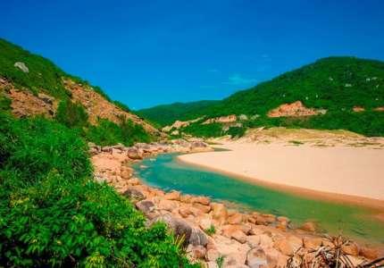 Những điểm du lịch ở Phú Yên bạn không thể bỏ qua trong dịp hè