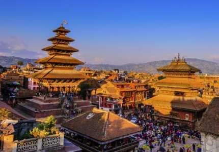 Du Xuân Phật Giáo Ấn Độ Đến Với Lễ Hội Tắm Sông Kumbh Mela