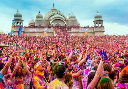 Lễ hội tôn giáo lớn Nhất Tại Ấn Độ
