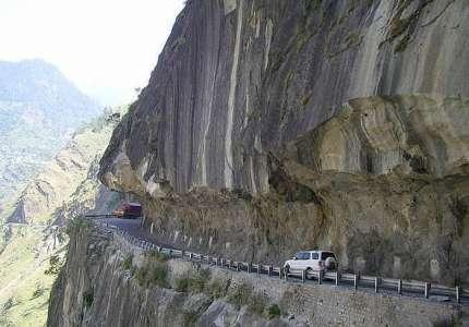 Những cung đường du lịch mạo hiểm dành cho du khách đam mê du lịch