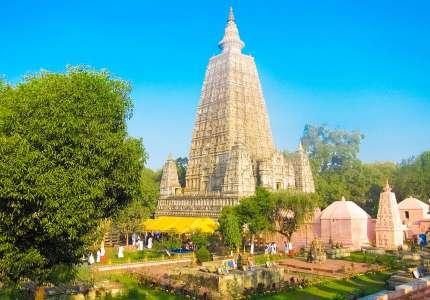 Những địa điểm du lịch Ấn Độ bạn không thể bỏ qua