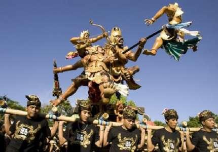 7 lễ hội truyền thống Indonesia bạn nhất định phải trải nghiệm
