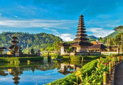 7 ngôi đền linh thiêng nổi tiếng nhất Bali