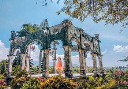 Những Cung Điện Bali hút khách bạn nên đến ít nhất một lần trong đời
