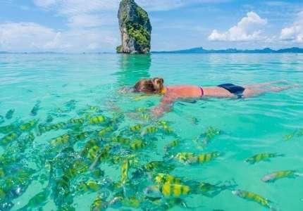Những điểm trốn nắng tại thiên đường nghỉ dưỡng Bali