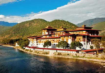 Top 10 Địa Điểm Du Lịch Bhutan Bạn Không Thể Bỏ Qua