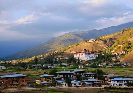 Khám Phá Tu Viện Paro Taktsang - Thánh Địa Liêng Thiêng Nhất Bhutan