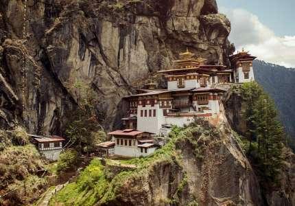 Kinh Nghiệm Du Lịch Bhutan Đầy Đủ Nhất Bạn Phải Biết
