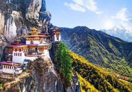 Nên du lịch Bhutan vào thời điểm nào đẹp nhất