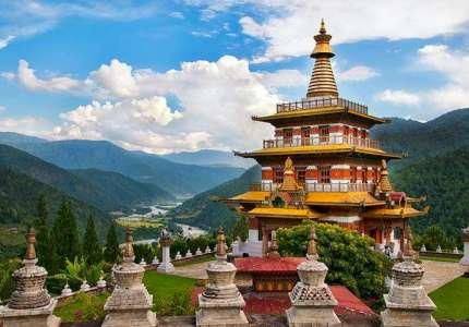 TOP 7 điểm đến hấp dẫn khi du lịch Bhutan dịp 30/4