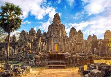 Kinh Nghiệm Du Lịch Campuchia Tự Túc Mới Nhất Bạn Phải Xem