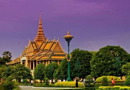 Nên đi du lịch Campuchia vào thời gian nào thì đẹp nhất