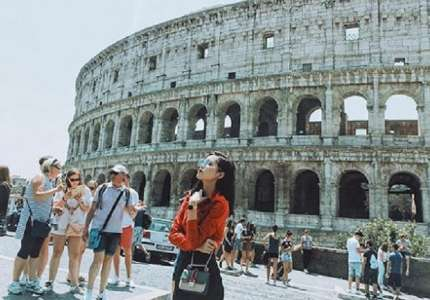 Du lịch châu Âu không nên mang theo những gì?