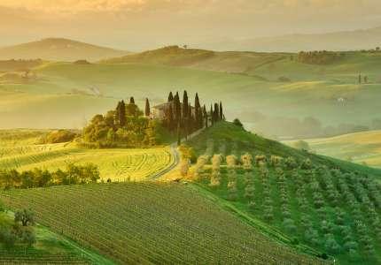 Những kinh nghiệm bạn cần biết khi du lịch Ý mùa xuân