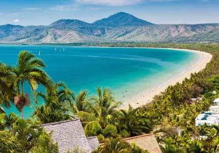 Cairns điểm đến không thể bỏ qua khi đi du lịch Úc