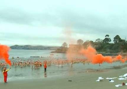 Lễ hội chào mùa đông ở Australia