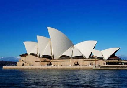 Những điều không tưởng chỉ có ở nước Úc
