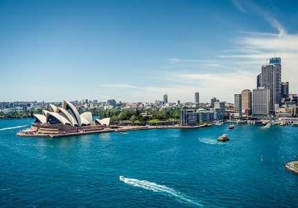 Trải nghiệm cảnh sắc ở 7 thành phố du lịch của Australia