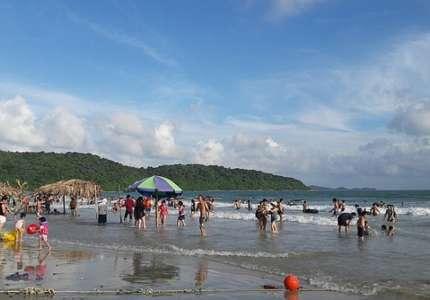 Trải nghiệm mùa du lịch biển đảo Cô Tô 2020