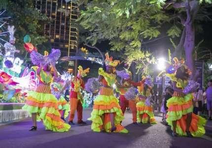 Lễ hội đường phố Đà Nẵng hè 2019