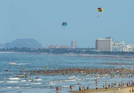 Những thiên đường trốn nắng lý tưởng nhất trong dịp hè