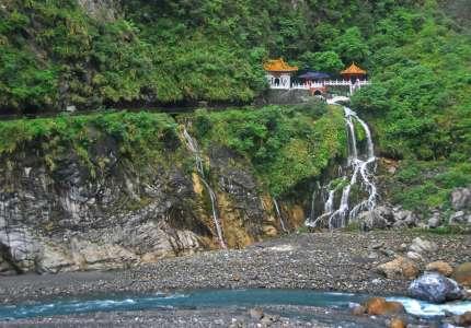 Tham quan thành phố Hoa Liên Đài Loan mùa hè
