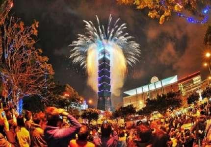 Tìm hiểu phong tục ngày Tết cổ truyền tại Đài Loan
