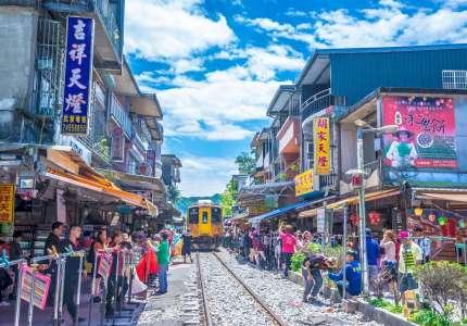 Tổng Hợp Địa Điểm Du Lịch Đài Loan Mùa Hè Hấp Dẫn Nhất