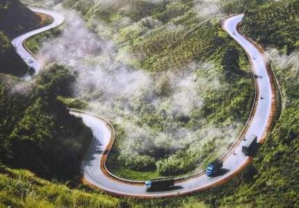 Trải nghiệm khu du lịch vùng ngoại ô Ðà Lạt