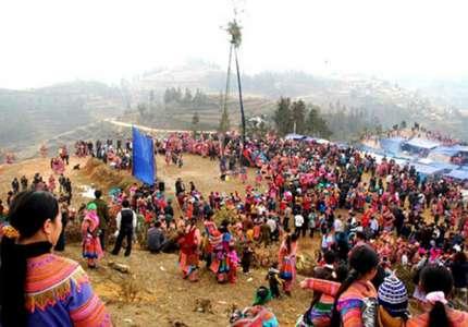 Những lễ hội đặc sắc của Hà Giang diễn ra trong năm