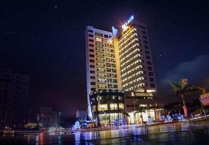 Những Khách Sạn Tại Hạ Long Có Vị Trí Đẹp Và Chất Lượng Bạn Nên Ở