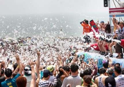 Những lễ hội mùa hè tại Hàn Quốc