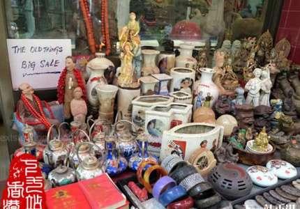 Du lịch Hồng Kông đừng quên ghé thăm 5 khu chợ đêm dưới đây