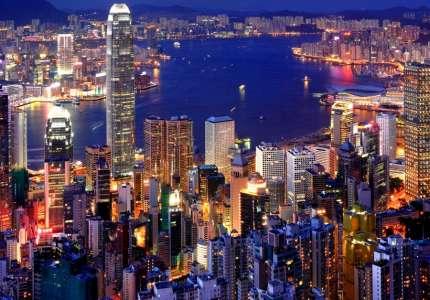 Các Địa Điểm Du Lịch Hồng Kông Trung Quốc Đáng Đi