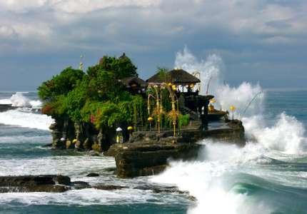 Đảo Bali - Thiên đường nơi trần thế ở Indonesia